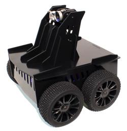 Xaxxon - Open Source Robotics